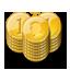 3 M Gold