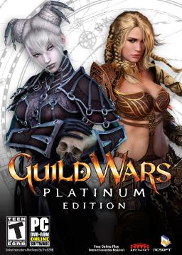 Guild Wars® Platinum Edition