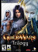 Guild Wars® Trilogy