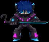Neon Ninja Mega Pack