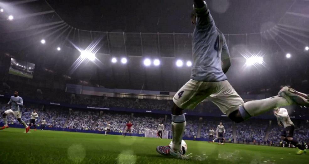 FIFA 15 TOTS