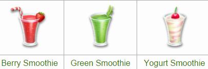 Smoothie Mixer